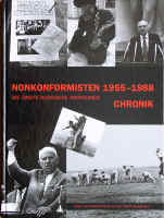 1988-NONKONFORMISTEN 1955-1988 CHRONIK